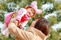 子供のために働くのは素晴らしい!でも、果たしてそれで本当に幸せなのか?