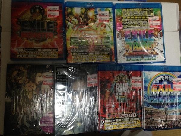 DVD仕入れ商品ドンキ