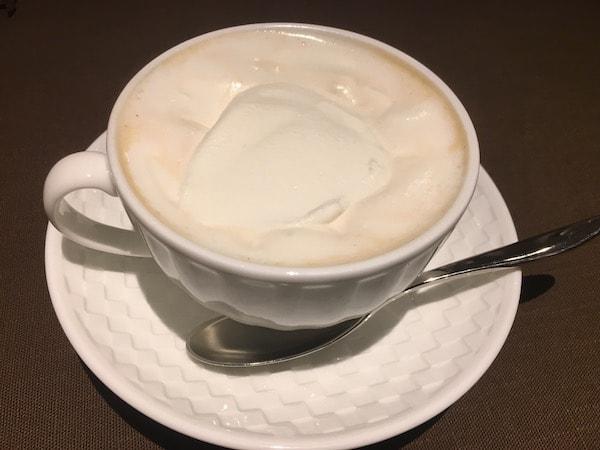 専門店の紅茶