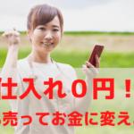 【仕入れ原価0円】メルカリで売れるもの12選!何でも売ってお金に変えよう
